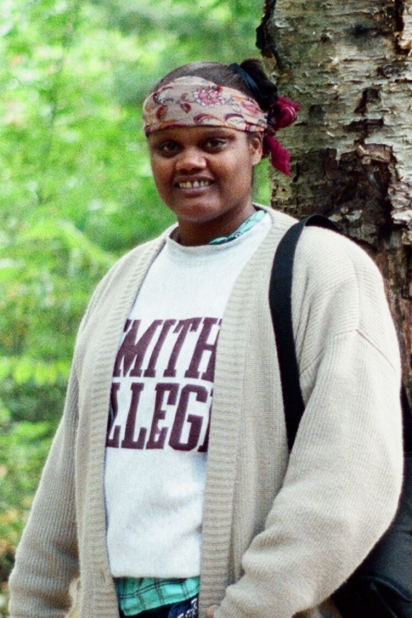 Vita Reid - Smith College 1991