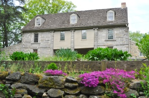 1731 John Bartram House