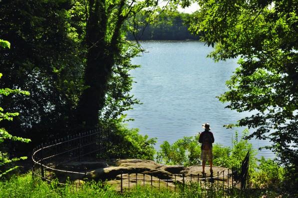 Bartram's Garden Riverfront (1)